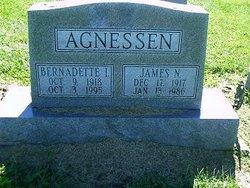 Bernadette I. Agnessen