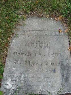 Benjamin Aiken