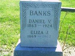 Daniel V. Banks