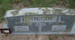 Frances Ida <i>Cherry</i> Fergeson
