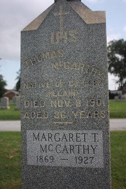 Thomas Michael McCarthy
