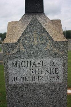 Michael David Roeske