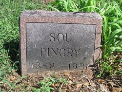 Solomon Sol Pingry