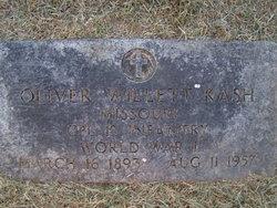 Corp Oliver Willett Kash