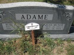 Juan Munoz Adame