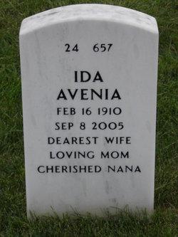 Ida <i>Tancredi</i> Avenia