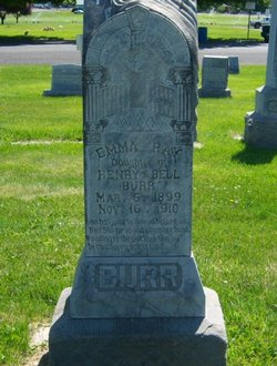 Emma Ray Burr