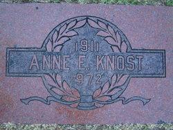 Annie Elizabeth <i>Surface</i> Knost