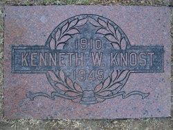 Kenneth Wayne Knost