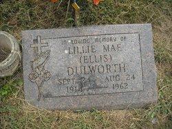 Lillie Mae Ellis Dulworth