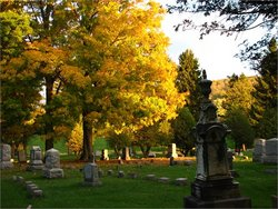 Fabius Evergreen Cemetery