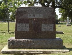 Earl W. Hall