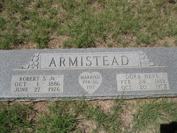 Robert Stewart Bob Armistead, Jr