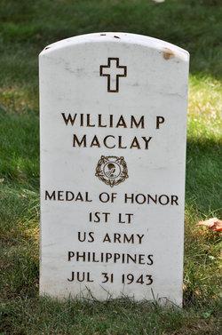 William Palmer Maclay
