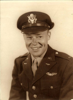 Maj Terence Bennett Terry or Mac McArron