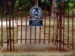 Easley-Sloan Cemetery