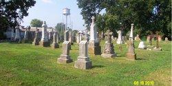 Old Saint Boniface Catholic Cemetery