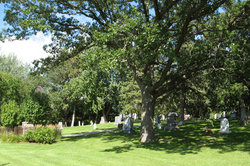 Chanhassen Pioneer Cemetery