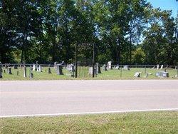 Pleasant Grove Cemetery