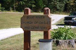 Blue River Church of Christ Cemetery