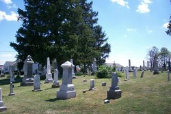 Old Beaverdam Cemetery