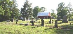 Ackeretts Chapel Cemetery