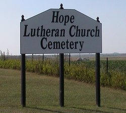 Hope Lutheran Cemetery