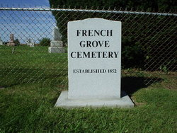 French Grove Cemetery