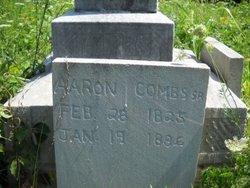 Aaron Combs