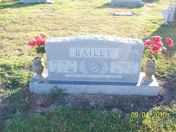 Obed Dee Bailey, Sr