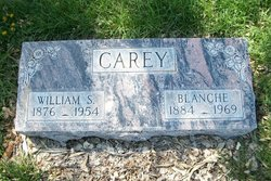 Mary Blanche <i>Rice</i> Carey
