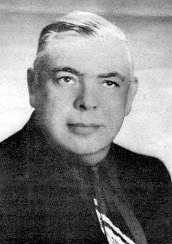 Carl Oliver Allain