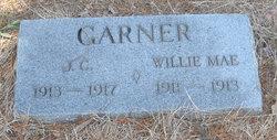 J C Garner