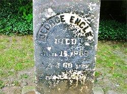 George Engle