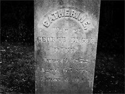 Catherine Cathareena <i>Willson</i> Engle