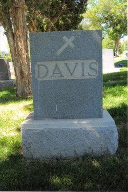 Catherine Maud <i>Brennan</i> Davis