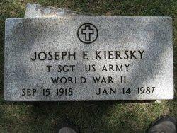 Joseph Elias Kiersky