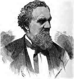 Rev Josiah Lamberson Parrish