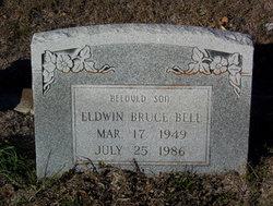 Eldwin Bruce Bell