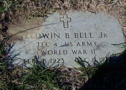 Eldwin Bert Bell, Jr
