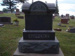 Albert Aupperle