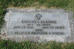 Emilio Ismael Doc Llamas