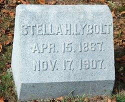 Stella Helen <i>Avery</i> Lybolt