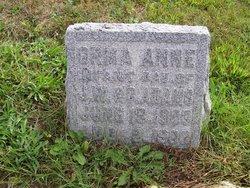 Orma Anne Adams