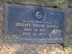 Jeremy Odom Boggs