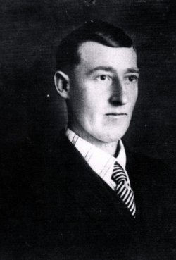 John Bethel LaForce