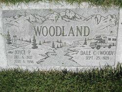 Dale Carlson Woody Woodland