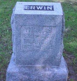 Blanch Erwin