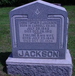 Christopher C Jackson