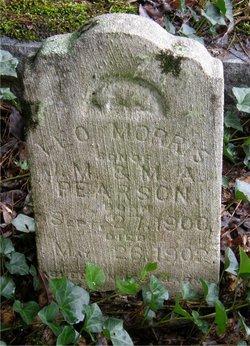 Leo Morris Pearson